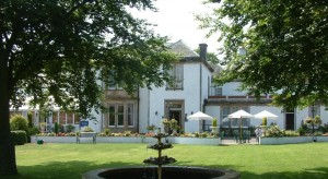 maitlandfield house hotel haddington